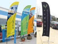 hot dog swooper flags feather flag pole and base cheap feather flags with pole feather flags