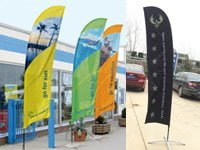 hot dog swooper flags feather flag pole wholesale double sided feather flags feather flags