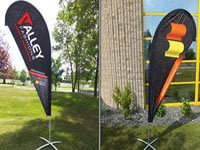 cheap teardrop flag teardrop flags brisbane teardrop banners wholesale teardrop flag signs