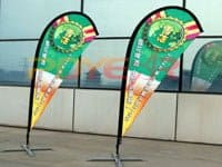 cheap teardrop flag teardrop flags brisbane teardrop banners wholesale teardrop flags christchurch