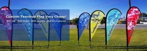 cheap teardrop flag teardrop flags melbourne teardrop banners gold coast teardrop flag design