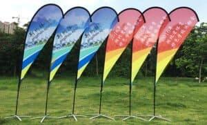 cheap teardrop flag teardrop flag printing teardrop banners wholesale printed teardrop flags