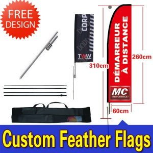custom swooper flags wholesale feather flags small feather flags feather flags