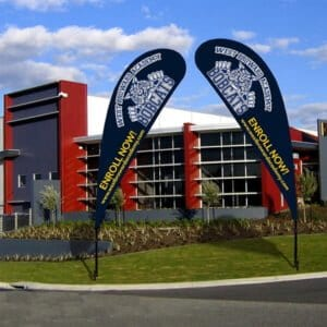 cheap teardrop flag teardrop flag printing teardrop banners melbourne teardrop banners australia