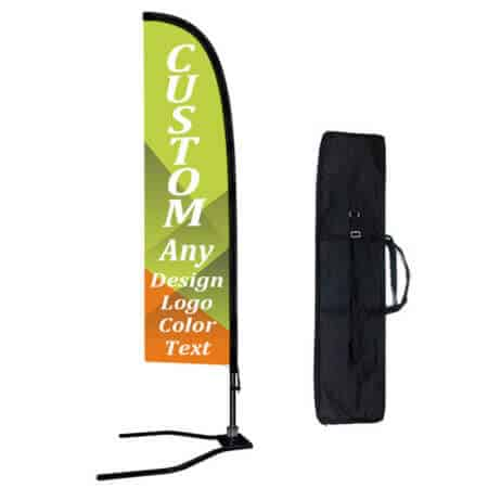 cheap custom feather flags with pole outdoor feather flags church feather flags feather flags