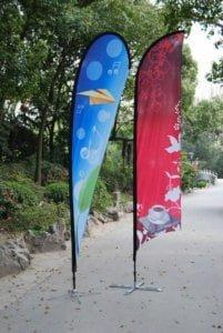 cheap teardrop flag teardrop flags nz teardrop flags perth teardrop advertising banners