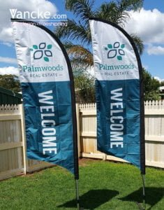 cheap custom feather flags with pole banners on the cheap feather flags with pole feather flags