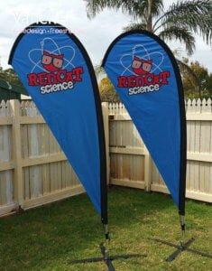 cheap teardrop flag teardrop flags online teardrop banners gold coast teardrop flag design