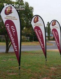 cheap teardrop flag teardrop flags online teardrop banners gold coast teardrop flag signs