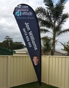 cheap teardrop flag teardrop flags online teardrop banners melbourne teardrop flag design