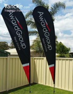 cheap teardrop flag teardrop flags nz teardrop flag nz printed teardrop flags