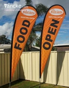 cheap teardrop flag teardrop flags online teardrop banners melbourne teardrop flag signs