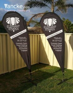 cheap teardrop flag teardrop flags online teardrop banners melbourne teardrop advertising banners