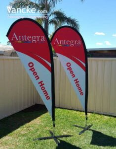 cheap teardrop flag teardrop flags online teardrop banners melbourne printed teardrop flags