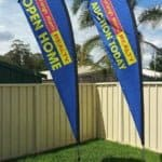 cheap teardrop flag teardrop flags online teardrop banners wholesale teardrop flags christchurch