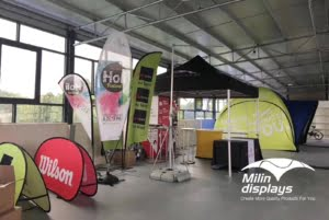 cheap pop up banners pop up display banners sideline advertising for athletic venue sideline a frame sideline signs a frame sideline signs football sideline signs a frame banners