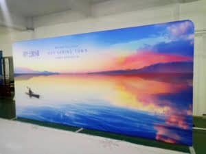 tension fabric table top displays stretch fabric trade show booth tension fabric displays manufacturers tension fabric backwall tension fabric banner display tension fabric wall display tension fabric display backdrops