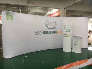 tension fabric backdrop stand what is tension fabric made of fabric display stands tension fabric printing