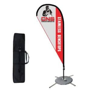 teardrop banner printing printed teardrop flags teardrop advertising banners teardrop banners online