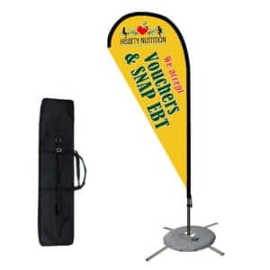 feather flags teardrop banner sizes custom flag banners feather flags cheap
